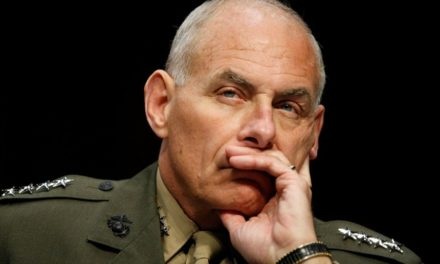 DHS Chief Issues Urgent Warning To American's…. What Does He Know That We Don't?