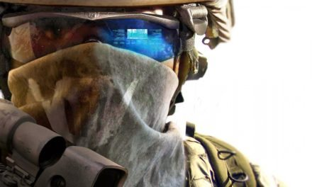 DARPA Slams Open a Can Of Super Solider's! A Real-Life Twist Into The Pages Of Marvel Comics