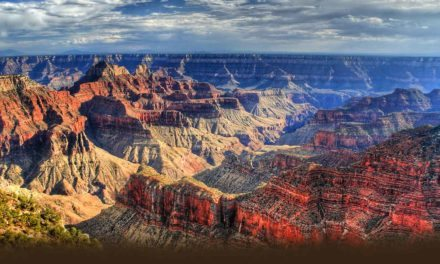 Why Isn't This In The News? Christians DENIED Access To Study Grand Canyon…