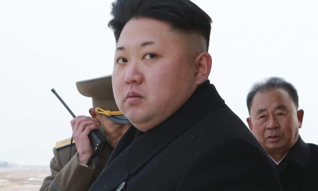 Kim Jong-Un May Have Just Attacked America and No One Did Anything About It…