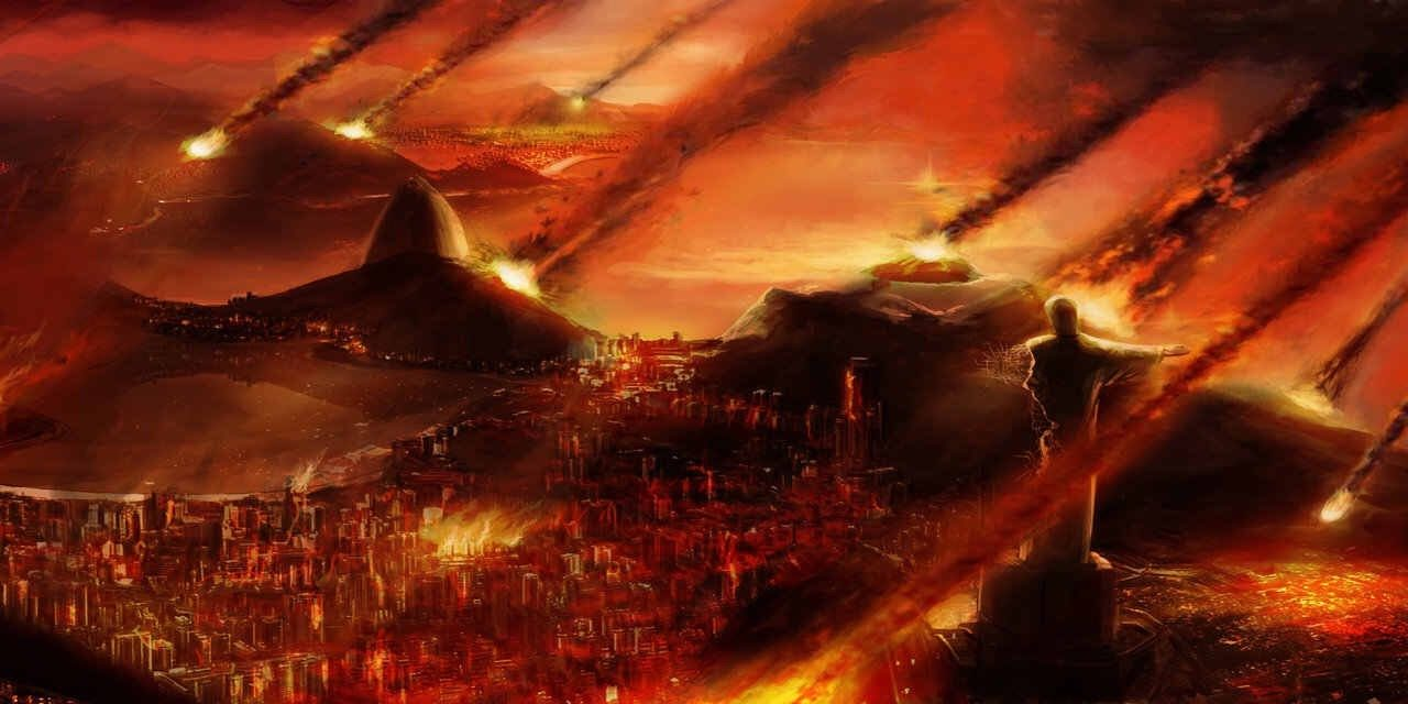 How Much Time Do We Have Until Biblical Armageddon Hits and Billions DIE? You May Be Surprised!