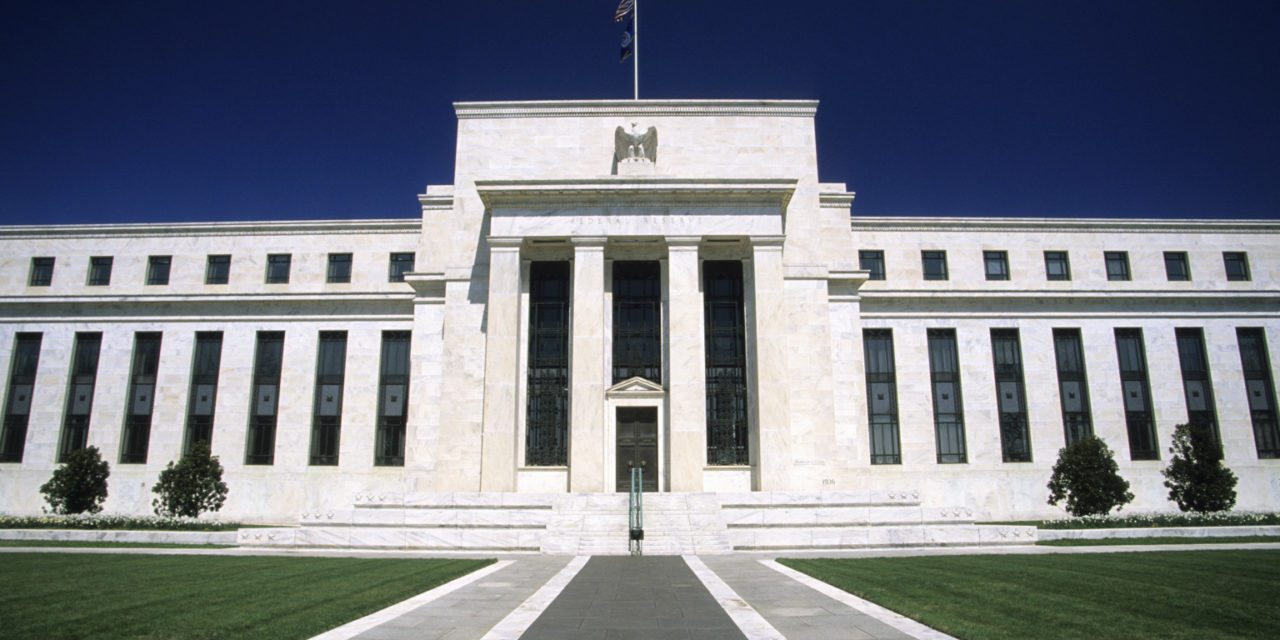 INSIDER Reveals Secrets Privy Only To Central Bankers: The Next 12 Months Are HUGE