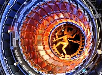 CERN Has Something Cooking With The Bilderberg Group—Inner-Dimensional Gateway To Hell?