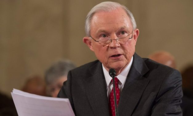 The Jeff Sessions IMPACT: It's All Coming Together & This Is Where it Got REAL…