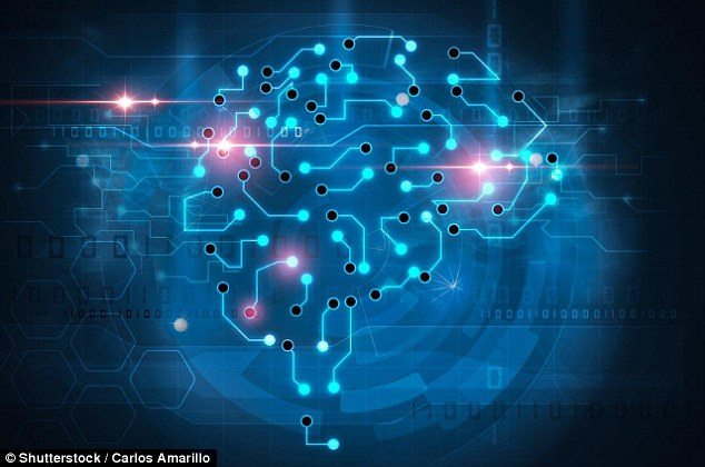"Facebook Accidentally Creates Freakish Monster AI—Think ""I-Robot"""