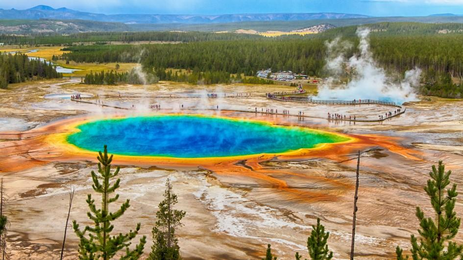 "Yellowstone to ""Rip The Guts Out Of The USA?"" Scientist Warns As Swarms Strike and Rumored Contracts With Countries Rise"