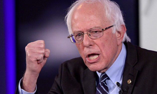Bernie Sanders Did Something REALLY BAD—Christians Everywhere Are TICKED…