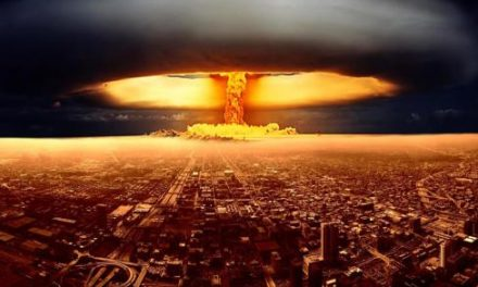 Serious Provocations Are Blazing a Path To WWIII: Here's How Bad It Is and What They're Not Saying…