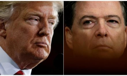 TRUMP VINDICATED—Here's What The Mainstream Media WONT Say About James Comey