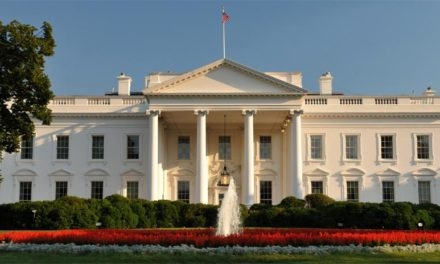 White House Issues Omnibus Warning And Continues National Emergency—What Do They Know?