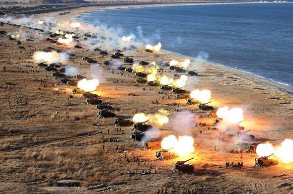 Kim Taunt's Trump, Trump Ditches China, UN Emergency Meeting—BANG Prepare For War…