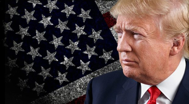 Leading Pastor Makes EERIE Declaration About President Trump: Something CBN Refused to Air!