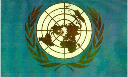 UN Approves WORLD Treaty As Nine Nations Oppose! NWO Rises!