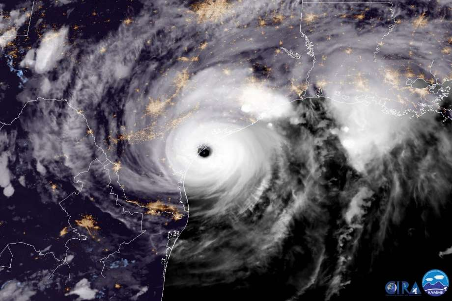 """A Date With """"Death?"""": Harvey Weather Warfare What's NOT Being Said & Mass Experimentation"""