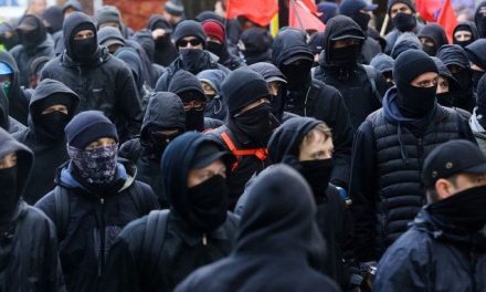 Antifa Plans Attacks For November 4th As Petition Is Birthed To Stop Them