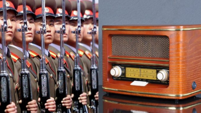 Sleeper Cells In America? 10,000 North Koreans Admitted and Fears of Military Strike Spark