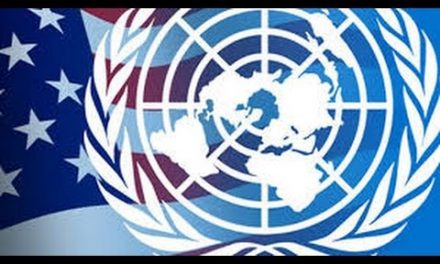 A Larry Nichols Confession: United Nations Takeover and a Strategic Plan To… Bombshell!