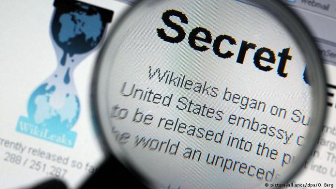 Wikileaks Assange Has a Bombshell For The President, Wants To Meet Up And Take On The IC …