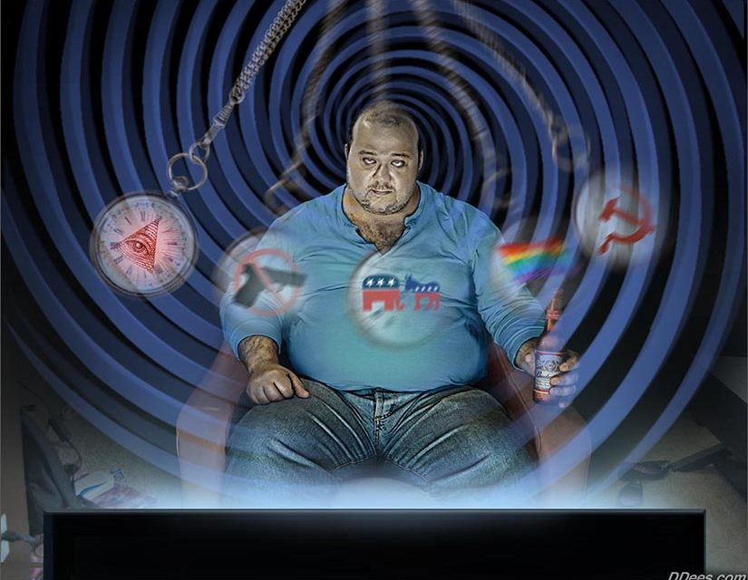 Hypnotism and The DOJ: Government Documents Prove More Than You Bargained For…