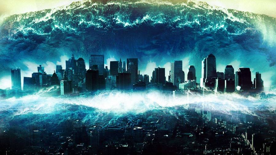 Don't Believe In Weather Warfare And Manipulation? You Will After Seeing This! 100% PROOF—Irma, Harvey?