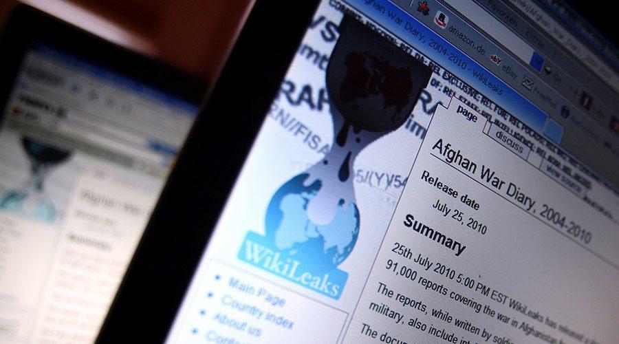 Media Takes Advantage Of Irma—Silences Wikileaks Latest Data Dump On The CIA