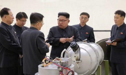 "A ""Powerful"" E-M-P Attack: Kim's Latest Weapon Against America…Trump Responds…"