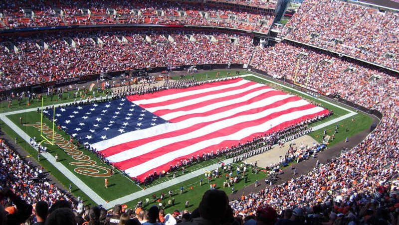 What Is All The Fuss About With The National Anthem? The Truth…