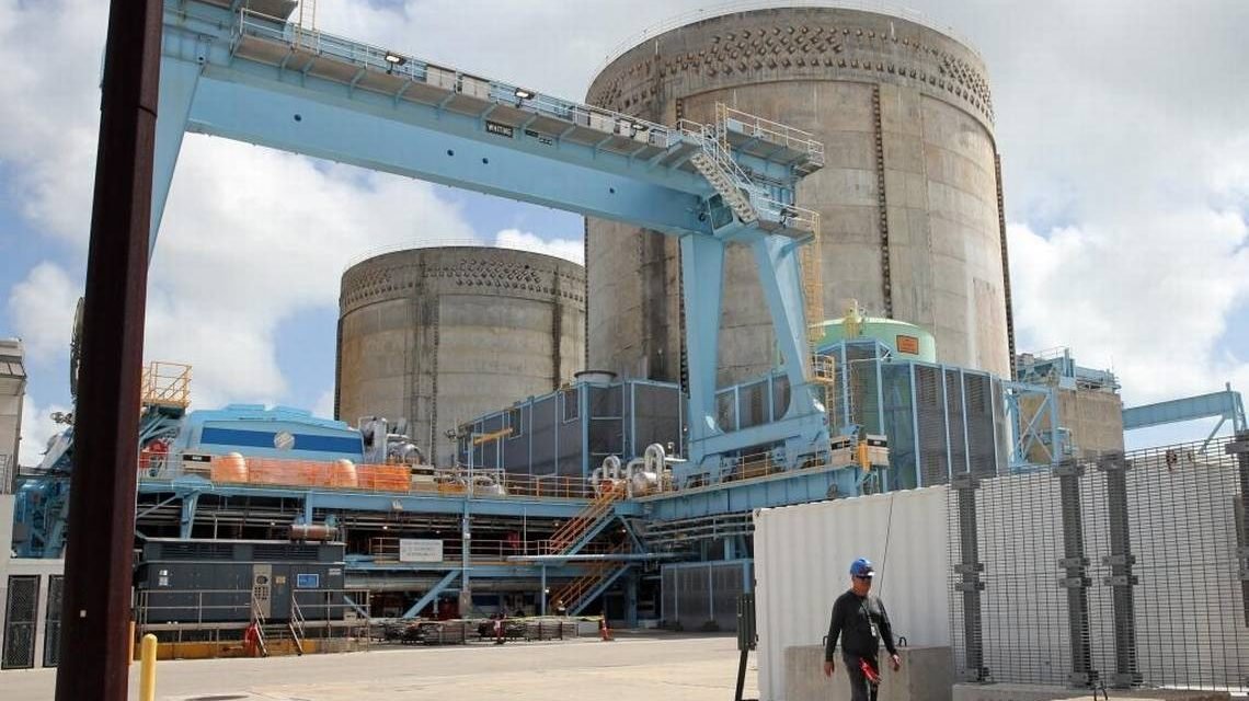 Heads Up: Two Nuclear Power Plants On Irma's Path—How Safe Are They?