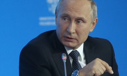 "Putin Warns ""Something Worse Than A Nuclear Bomb Is Coming!!"""