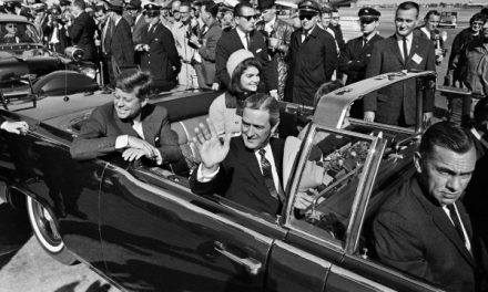 TRUMP TO RELEASES JFK Files: Here's What's Not Being Said About The Release…