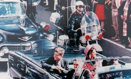 Two Bombshell Files You Need To See About The JFK Assassination… Conspiracy Unfolds!