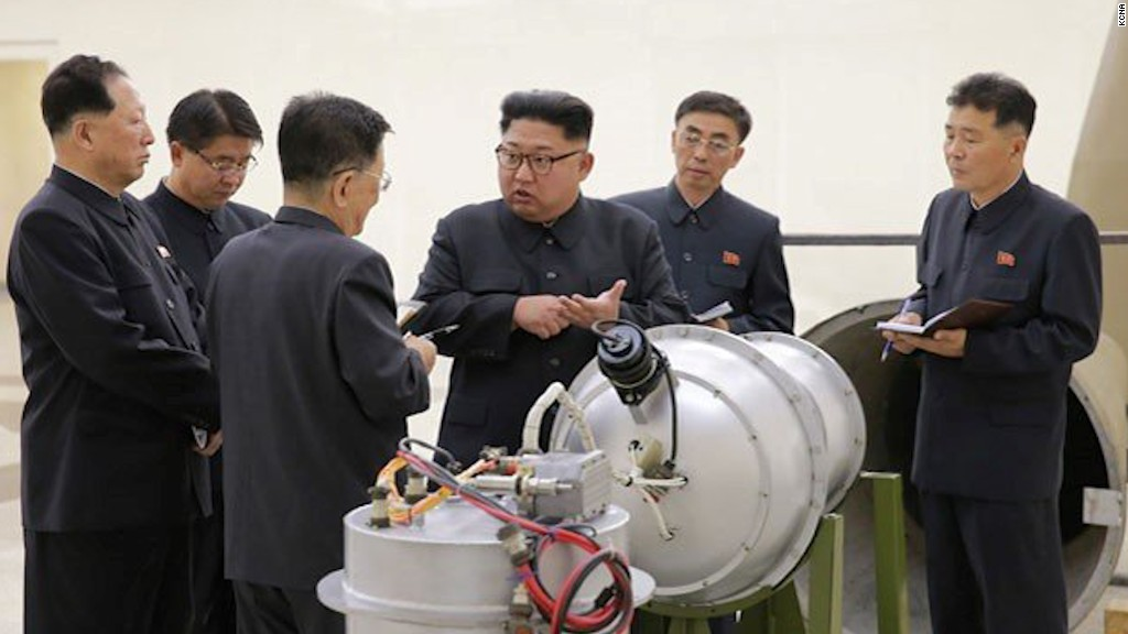"""Haunting Warning SENT To Congress: N.Korea EMP To Kill 90% Of Americans, """"Considering Striking NOW"""""""