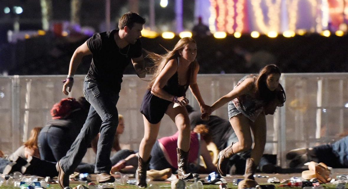 Will What Happened In Vegas Stay In Vegas? 16 Questions Left Unanswered!