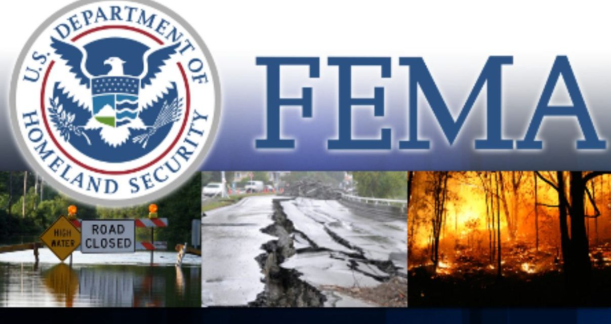 "The SECRET History of FEMA That ""They"" Don't Want You To Know About…"