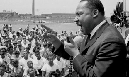 "EXPLOSIVE: JFK Files Shed Secret ""Dealings"" On Martin Luther King Jr…"