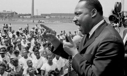 """EXPLOSIVE: JFK Files Shed Secret """"Dealings"""" On Martin Luther King Jr…"""