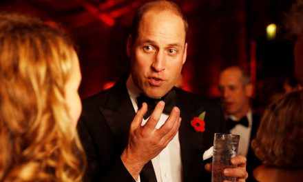 Prince William Wants Lots Of People Dead, Trump Banned From Twitter and Donna Brazile Drops Hillary Bombshell