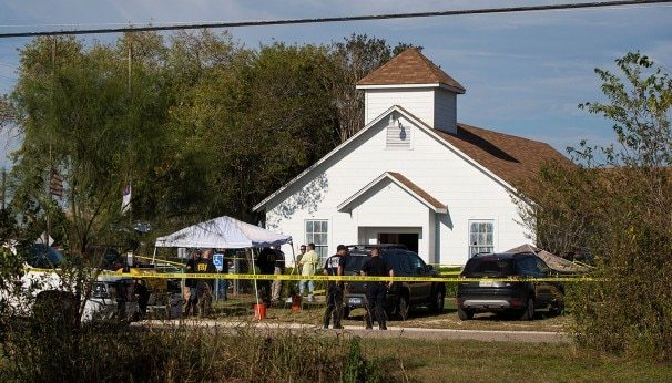 The Real Story of The Texas Massacre! Who, What, Why, and What The Left Is Now Planning…