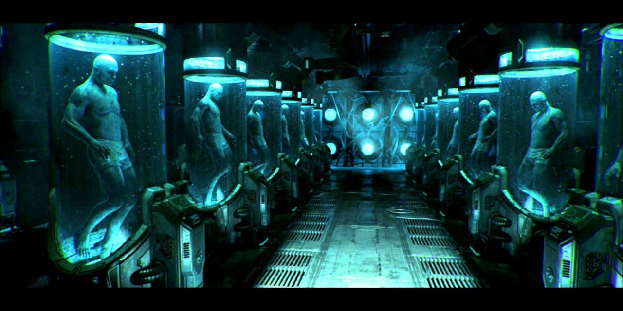 Science Fiction No More: A Real Clone On Video and Their Future Plans…