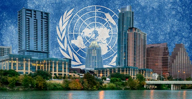 This UN Agenda Will Pale In Comparison To What You Already Know—Unleashing of the NWO Identification