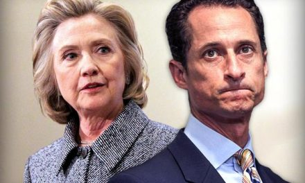 Ding Dong The Witch Is Dead: Weiner's Laptop Opens A Whole New Can Of Worms On Hillary Clinton