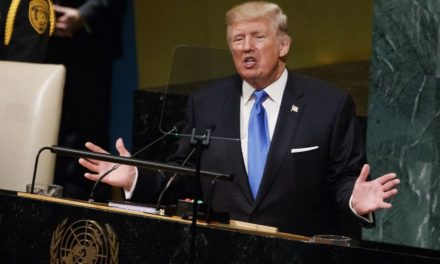 "United Nations Just Turned On President Trump… Has The ""Card"" Just Been Played?"