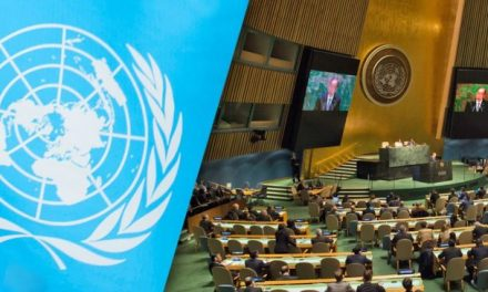 Big United Nations Secret Revealed By Insider! More on Chicago! What's Really Up? Dave Hodges