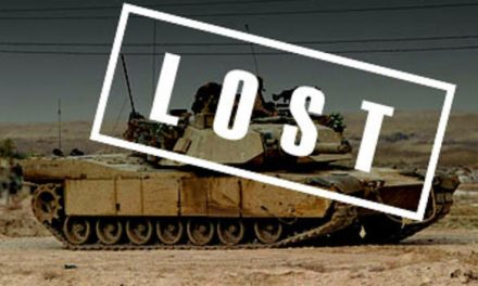 REPORT: 44,000 Missing Military Personnel The US Government Can't Find…