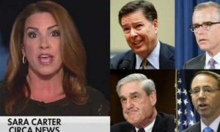 Explosive, Alarming FISA Memo Set To Rock DC, End Mueller, and Send Leaders To Jail!