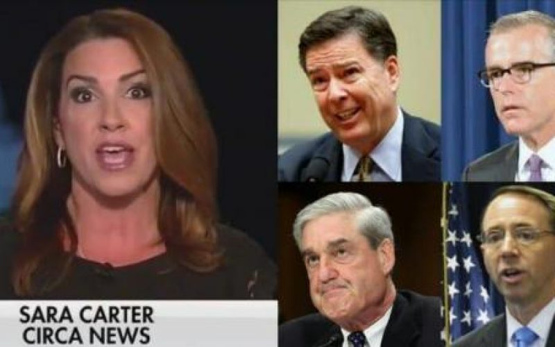 Explosive, Alarming FISA Memo Set To Rock DC, End Mueller, and Send Leaders To Jail!