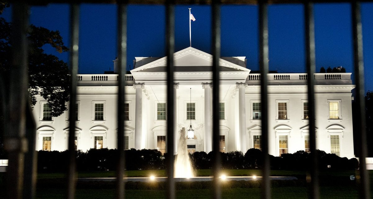 Secrets Behind The Government Shutdown as Democrats Hold The White House Hostage…