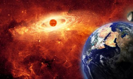 "New Evidence We're In The Midsts Of Earths ""Final Hour""— Is This Whole Thing Being Instigated?"