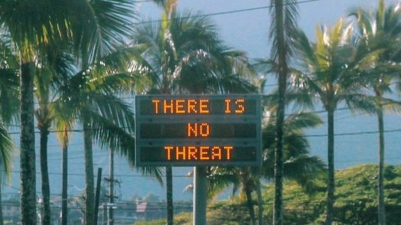 You're Being Distracted: Hawaii Nuclear False Missile Alert Not An Accident… Here's What It Is Really About!