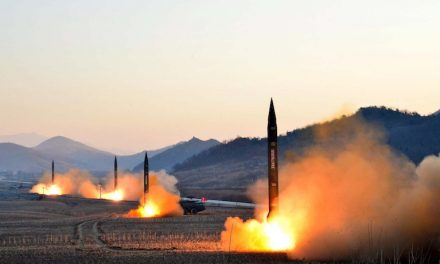 Nuclear War Ahead? CDC Officially Warns The U.S. With 'Talk' Of How To Survive…